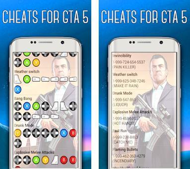 Cheats For GTA 5 on Windows PC Download Free - 1 0 - yakwini cheats