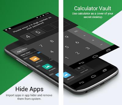 Calculator Vault : App Hider - Hide Apps 1 9 13 apk download