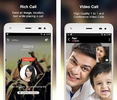 JioCall 5 2 5 apk download for Android • com jio join