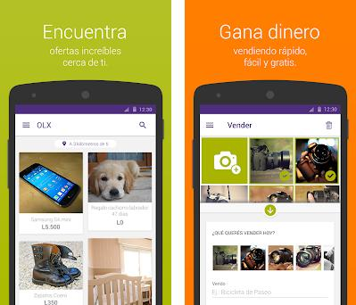 OLX Clasificados Gratis APK App - Free Download for Android