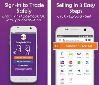 Olx Old Version Download
