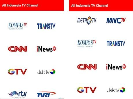 TV Indonesia Semua Channel on Windows PC Download Free - 1 0 - com