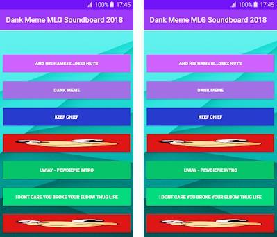 Dank Meme MLG Soundboard 2018 Edition 1 2 apk download for Android