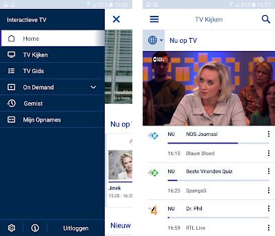 Telfort iTV 6 4 1 apk download for Android • com telfort