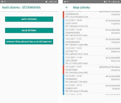 Nacti Uctenku Uctenkovka 2 1 Apk Download For Android Cz