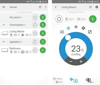 Daikin Online Controller 2 4 1 apk download for Android • eu