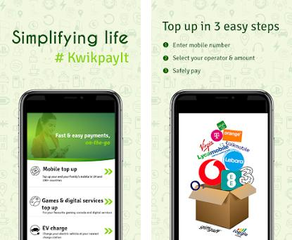 Kwikpay – Simplifying payments 1 0 22 apk download for