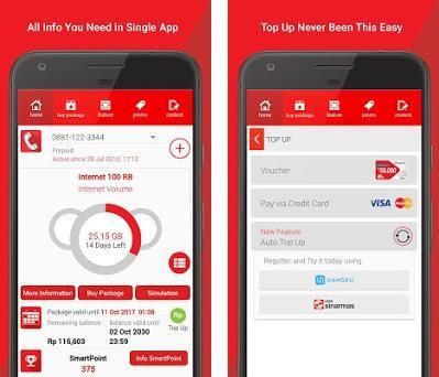 Mysmartfren 4g Internet Champion 6 0 3 Apk Download For Android