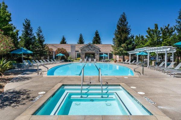 Windsor At Redwood Creek Apartments 600 Rohnert Park