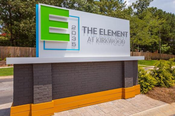 Element At Kirkwood