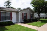 Rivercrest Apartments, 525 Don Cutler Sr. Dr., Albany, GA