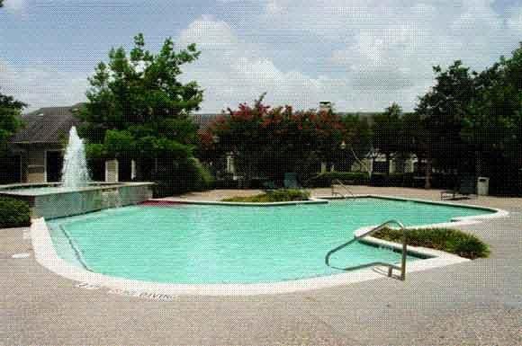 Kingston Villas Apartments, 21540 Provencial Blvd., Katy