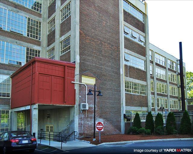 The Design Pak Lofts Apartments, 175 Maple Street