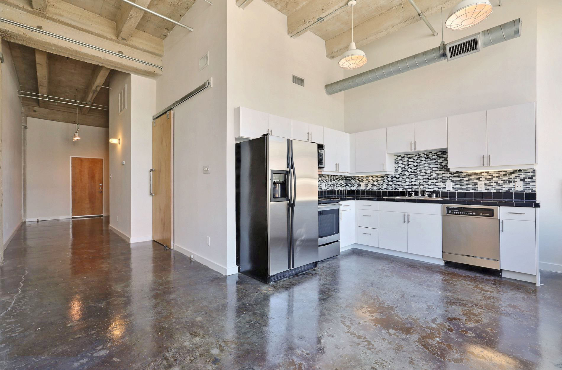 Photos And Video Of Deep Ellum Lofts In Dallas TX