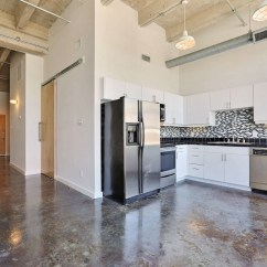 Big Lots Kitchen Appliances High Quality Cabinets Photos And Video Of Deep Ellum Lofts In Dallas, Tx