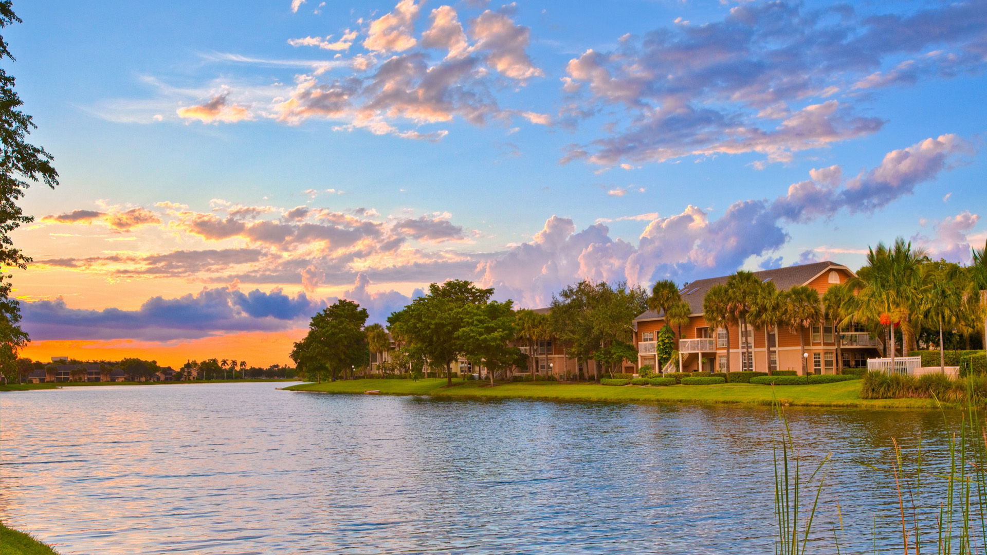 Water Terrace  Apartments in Sunrise FL