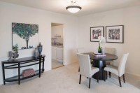Crystal Towers Apartments, 1600 South Eads Street ...
