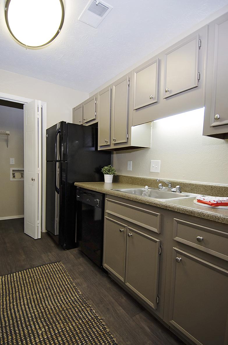 Berkeley Landing Apartments, 3700 Peachtree Industrial