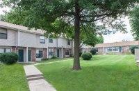 Glenwood Manor Apartments, 2540 North Delaware ...