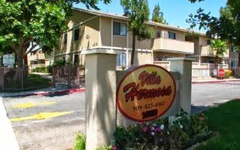 Villa Hermosa Apartments, 16370 Arrow Blvd., Fontana, CA