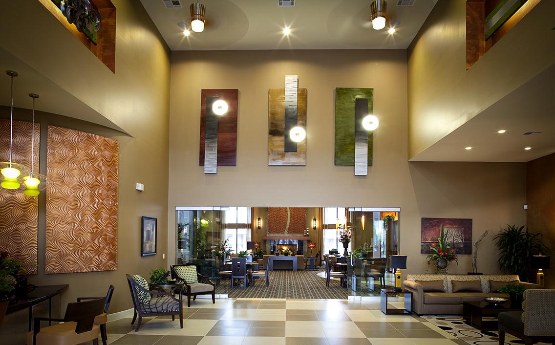 San Cierra Apartments, 15500 Cutten Road, Houston, TX