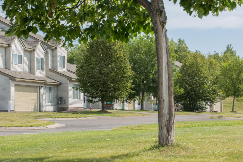 Deerfield Townhomes 4122 Meadow Parkway Hermantown Mn