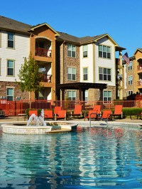 Fountains of Conroe Apartments, 200 Fountains Lane, Conroe ...