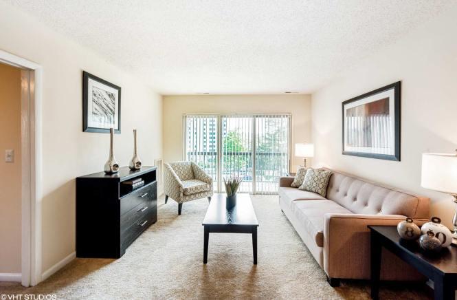 101 North Ripley Apartments