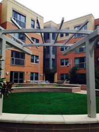 The Jordan Apartments, 801 N. Wakefield St., Arlington, VA ...