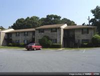Shamrock Place Apartments, 2312 Lawrenceville Hwy, Decatur ...