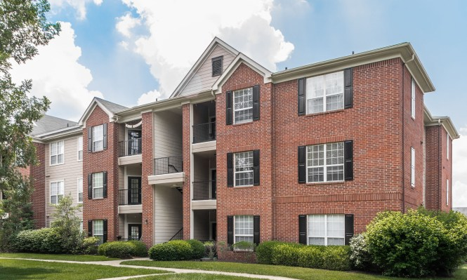 Oxmoor Apartment Homes Apartments In Louisville Ky