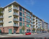 Studio One Apartments, 4501 Woodward Ave., Detroit, MI ...