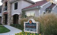 Rosemont at Mayfield Villas Apartments, 2002 Mayfield ...