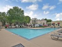 Lofts on Hulen Apartments, 6500 Hulen Bend Boulevard, Fort ...