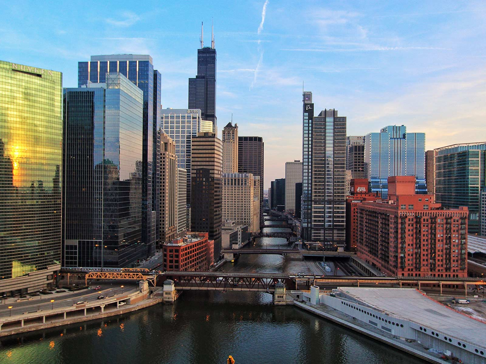 Apartments in Chicago Illinois