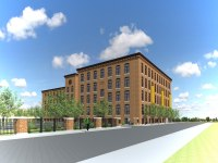 The Lofts at Loomworks I Apartments, 93 Grand Street ...