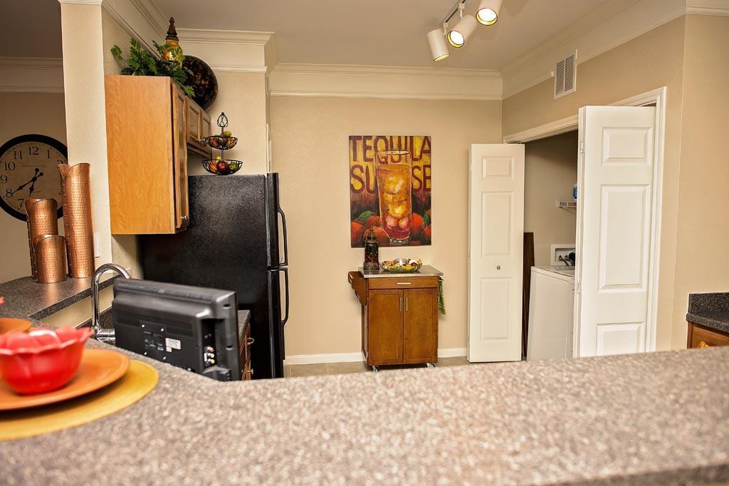 Carroll at Green Trails Apartments, 529 Baker Clodine Road