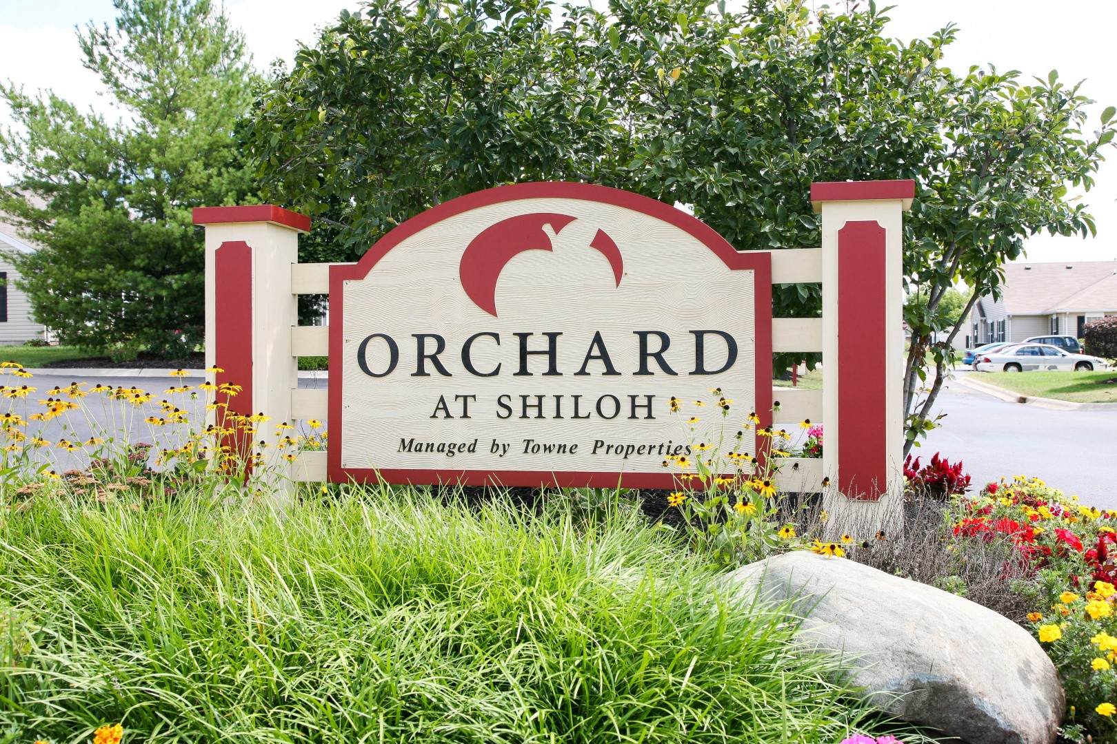 Orchard Shiloh Apartments In Trotwood