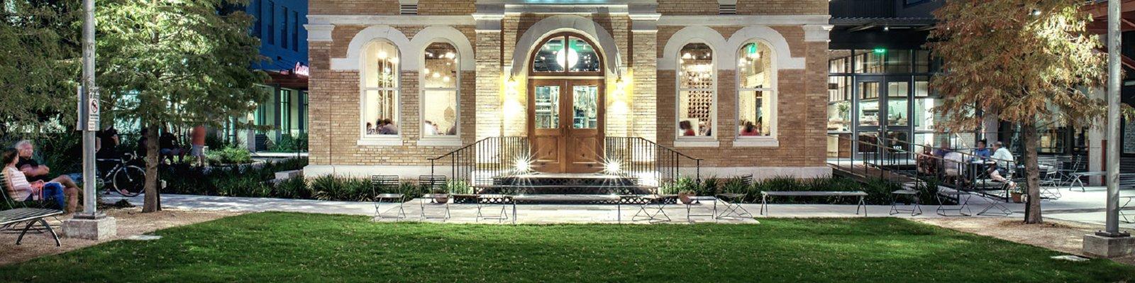 Apartments in San Antonio TX  Can Plant