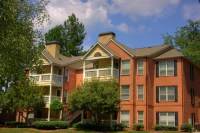 The Crest at Berkeley Lake Apartments, 3575 Peachtree ...