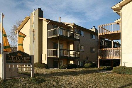 Vista View Apartment Homes, 2811 Upper Vickers View
