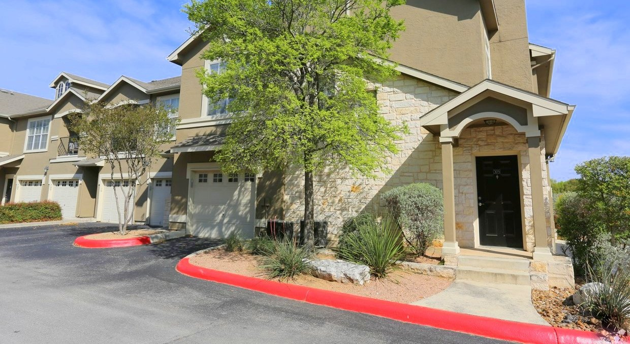 The Anthony at Canyon Springs  Apartments in San Antonio TX