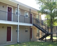 Spanish Arms Apartments, 4343 Denham Street, Baton Rouge