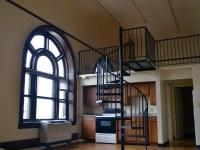 The Lofts at Odd Fellows Apartments, 674 Main Street ...