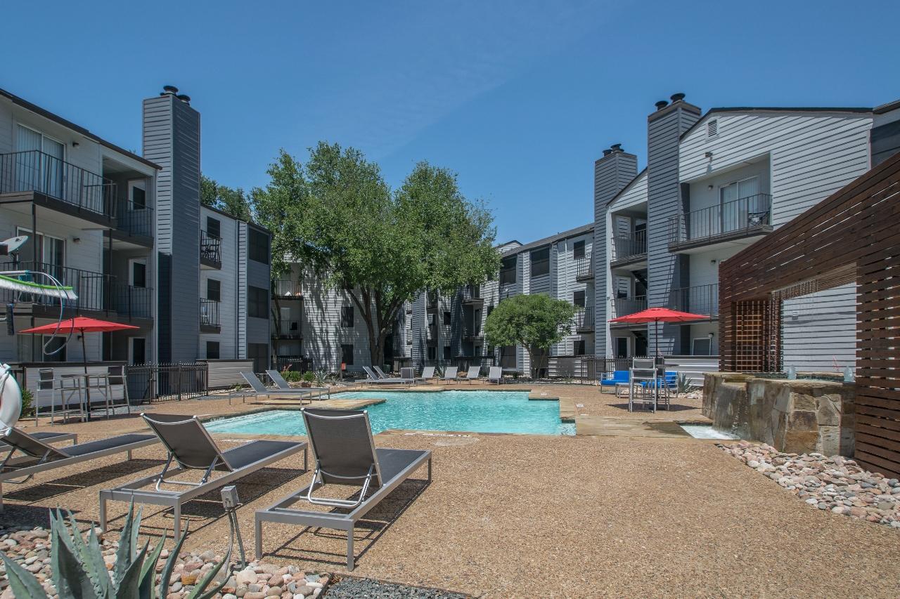 Azure Urban Living Apartments 17617 Midway Rd Dallas TX