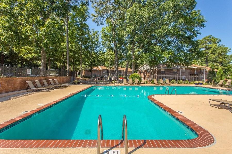 Legacy of Athens Apartments, 100 Ashley Circle, Athens, GA