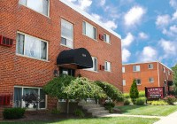Crown Court Apartments, 7255 Turfway Road Apt 2, Florence
