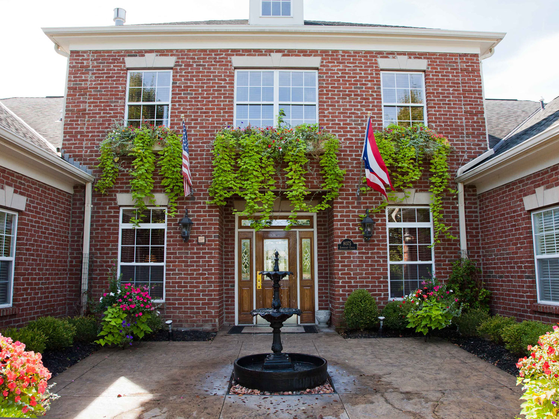 Bishops Gate  Apartments in Cincinnati OH