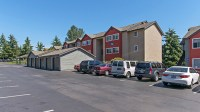 Pavilion Apartment Homes, 1900 SW Campus Dr., Federal Way ...