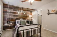 The Rustic of McKinney Apartments, 2700 North Brook Drive ...